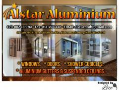 Alstar Aluminium