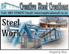 Creative Steel Creations