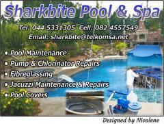 Sharkbite Pool & Spa