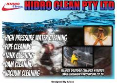 HIdro Clean (Pty) LTD