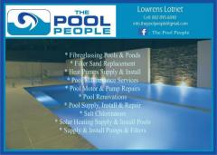 The Pool People