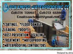 Bokamoso Waterproofing cc