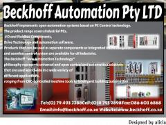 Beckhoff Automation Pty Ltd Contractors Directory