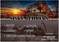 Sisky Builders