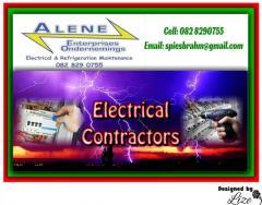 miluwani electrical & house wiring thohoyandou contractors directory house wiring color code alene enterprises ondernemings