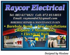 Raycor Electrical
