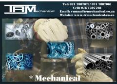 T & R Mechanicals