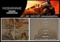 Moshamane Building Construction
