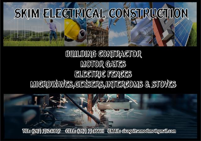 Skim Electrical Construction