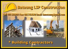 Bataung LSP Construction