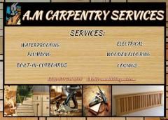 A.M Carpentry Services