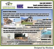 JP Construction Overberg