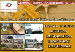 Almose Trading Enterprise ( Pty) Ltd