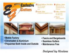 Exclusive Gutters and Renovations