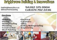 Brightwave Building & Renovations