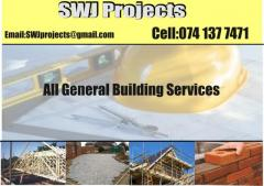 SWJ Projects