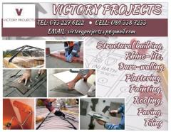 Victory Projects