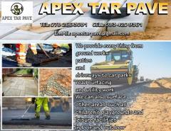 Apex Tar Paving