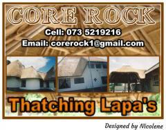 Core Rock