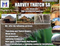 Harvey Thatch SA