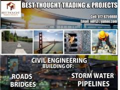 Best Thought Trading & Projects