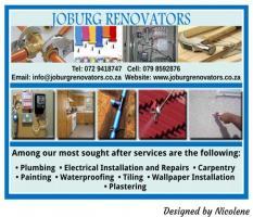 Joburg Renovators