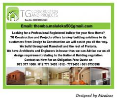 TG Construction and Projects