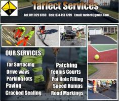 Tarlect Services