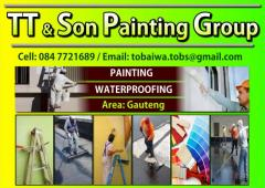 TT & Son Painting Group