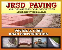 JRSD Paving