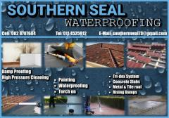 Southern Seal Waterproofing