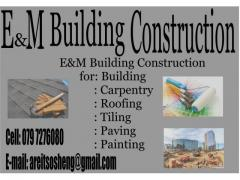E.M Building Construction