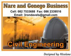 Nare and Gonego Business