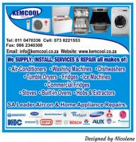 Kemcool (Pty) Ltd