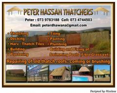 Peter Hassan Thatchers