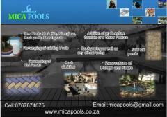 Mica Swimming Pools