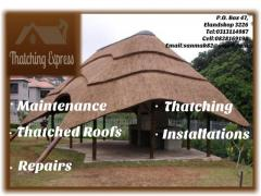 Thatching Express