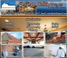 Sekgopa Holdings Pty Ltd