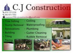 C.J Construction