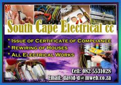 South Cape Electrical cc
