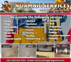 Normnic Services