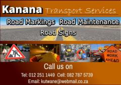 Kanana Transport Services
