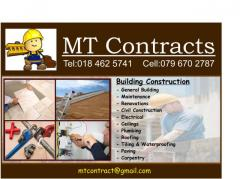 MT Contracts