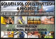 Golden Sol Construction & Projects