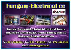 Fungani Electrical cc