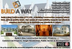 Build A Way Construction