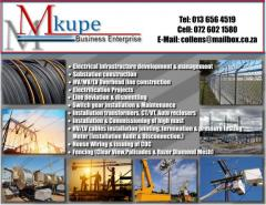 Mkupe Business Enterprise