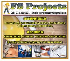 FS Projects