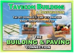 Tavecon Building & Construction
