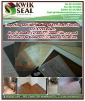 Kwikseal Floor Pty-Ltd